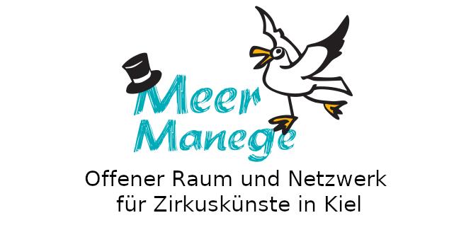Offener Raum und Netzwerk für Zirkuskünste in Kiel